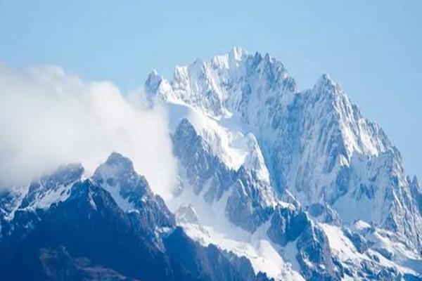 2021玉龙雪山5月份还有雪吗-几月份去最好