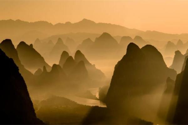 桂林有哪些好玩的景點推薦