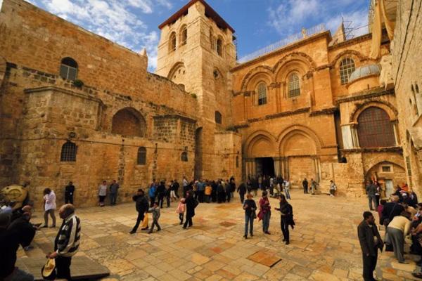 5月23日起新冠疫苗接种者可以进入以色列 以色列有哪些好玩的地方