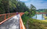 永安湖城市森林公園在哪里怎么去