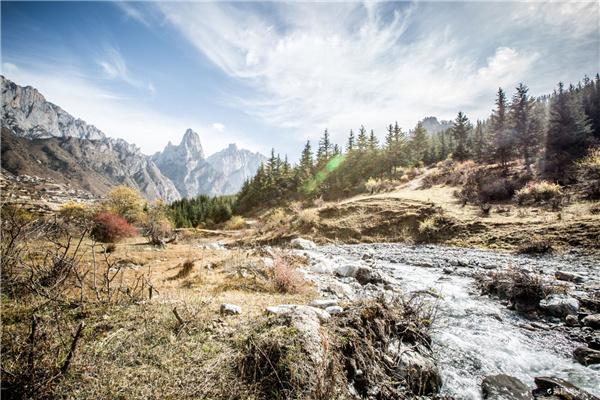 扎尕那最佳旅游時間及景區介紹