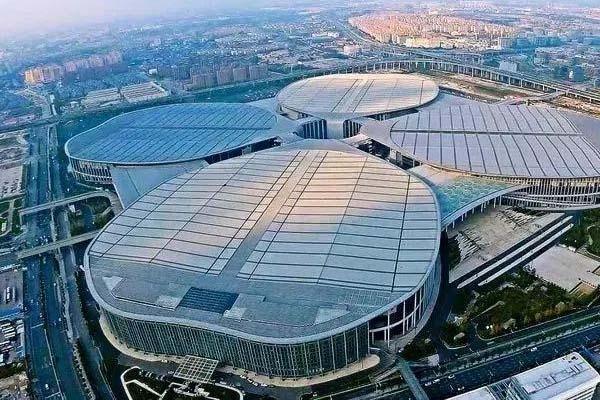 2021上海cp28漫展在哪里-时间-地点-交通