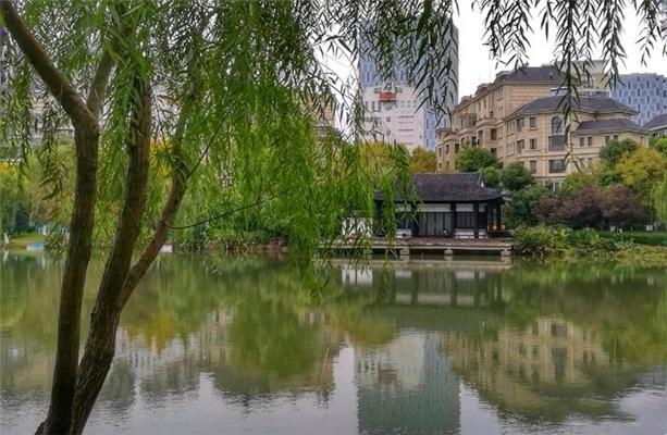 2021小桃園公園地址交通及景區介紹