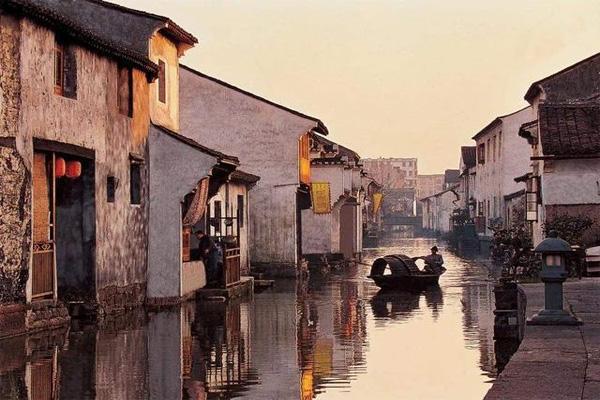 2021绍兴附近小众旅游景点推荐