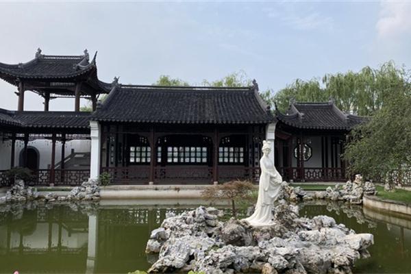 2021南京南湖公園門票地址及景點介紹