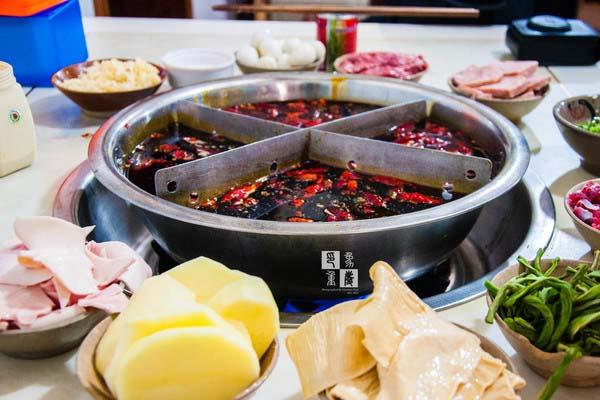 重庆火锅哪家最正宗 从重庆必吃的火锅