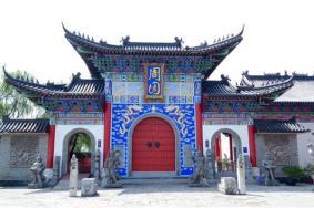2021南京周园门票地址交通及景区介绍
