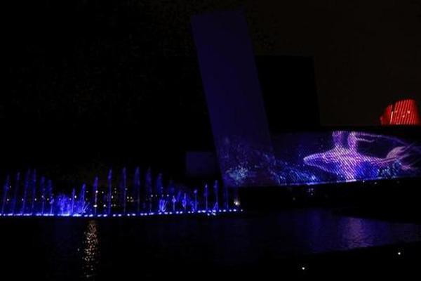 2021深圳六一兒童節燈光秀有哪些