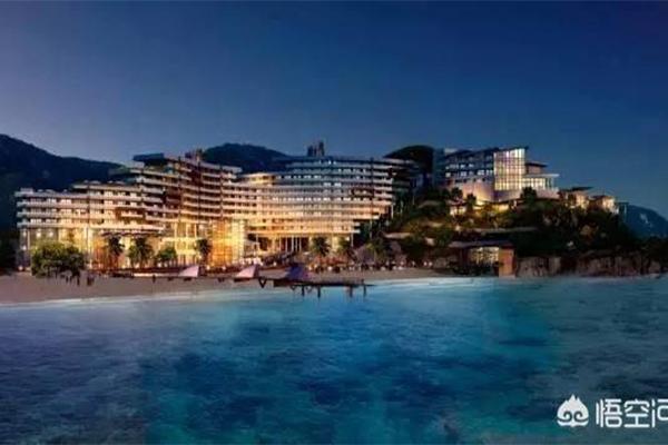 寧波海景房酒店推薦