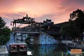 2021蘇州周邊自駕游推薦三日游路線