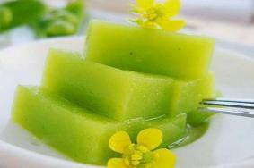 蘇州夏季消暑小吃-美食推薦