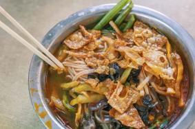 廣西美食-嗦粉指南 螺螄粉好吃嗎