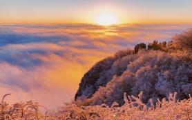 峨眉山旅游攻略 峨眉山有哪些值得去的景點