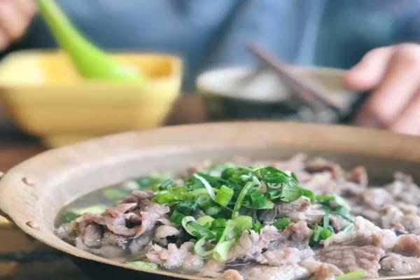 樂山有哪些美食 樂山小吃 樂山缽缽雞