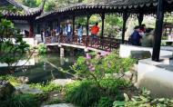 蘇州拙政園旅游攻略-門票-地址