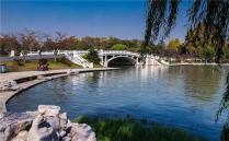 2021扬州蝶湖公园在哪怎么去及景区介绍