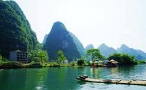 2021遇龙河漂流攻略 遇龙河在桂林的什么地方