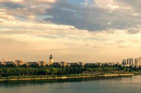 2021天津水西公園地塊新規劃-地址