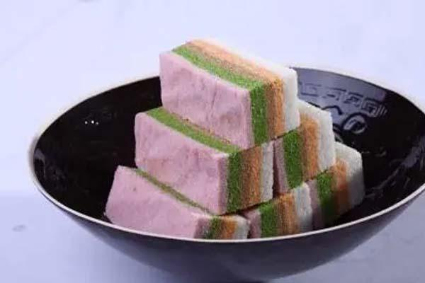 蘇式糕點有哪些 蘇州十大糕點