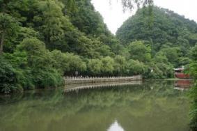 2021贵阳黔灵山公园门票开放时间及游玩攻略