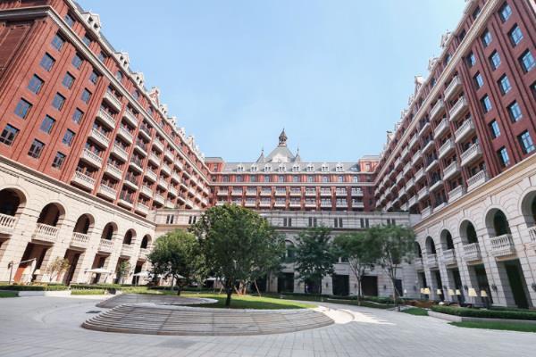 天津五星級酒店推薦 天津五星級酒店有哪些