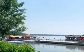 武漢東湖一日游旅游攻略