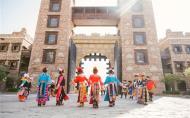 中国古羌城在哪里-门票价格及景点介绍