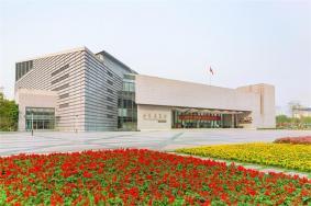 2021东莞展览馆开放时间门票地址及游玩攻略