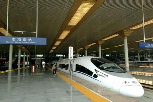 南京疫情南京南站进出站要求