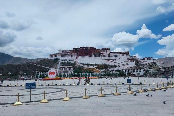 成都到西藏自駕游攻略