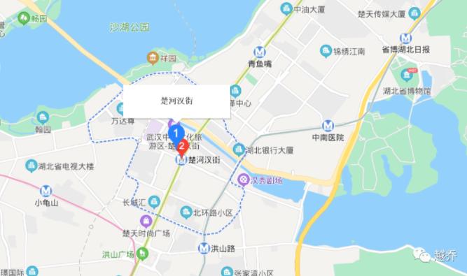 9月起武漢萬達影城漢街萬達廣場店閉店