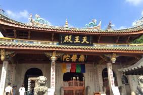 普陀寺求姻缘灵吗 普陀寺在哪个城市