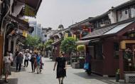 杭州清河坊街攻略 杭州清河坊街在哪里