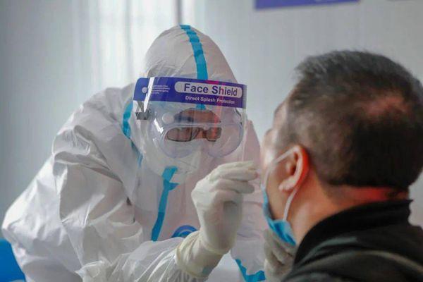 2021年8月西安市免费核酸检测点名单
