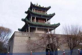 2021新疆惠远古城门票多少钱有什么好玩的及旅游攻略