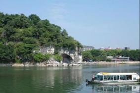 8月桂林自駕游出行建議
