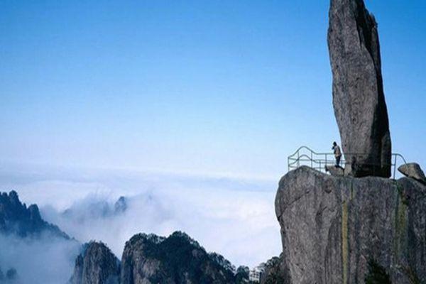 天柱山有什么好玩的景点 天柱山旅游攻略