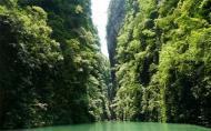 屏山峡谷简介在哪门票及旅游攻略