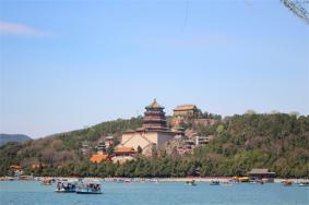 2021北京萬壽山在哪交通及景點介紹
