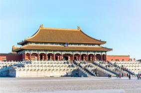 2021北京太和殿介紹地址及游玩攻略