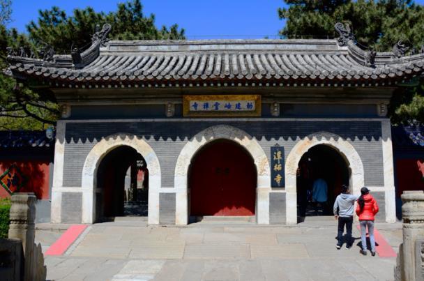 潭柘寺2021年恢复开放时间