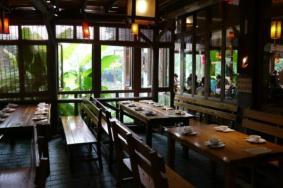 蘇州適合情侶吃飯的餐廳