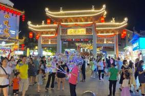 桂林西街有什么好玩的地方