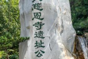 2021西安唐大慈恩寺遗址公园在哪要门票吗