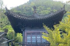 2021西安古观音禅寺开放时间及攻略