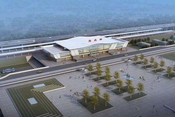 扬州高铁站封了吗 扬州高铁停运没有
