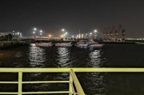 廈門鷺江夜游時間-沿途景點