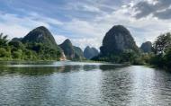桂林荔浦荔江灣有哪些景點-在哪里