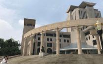 2021陕西省图书馆开放时间