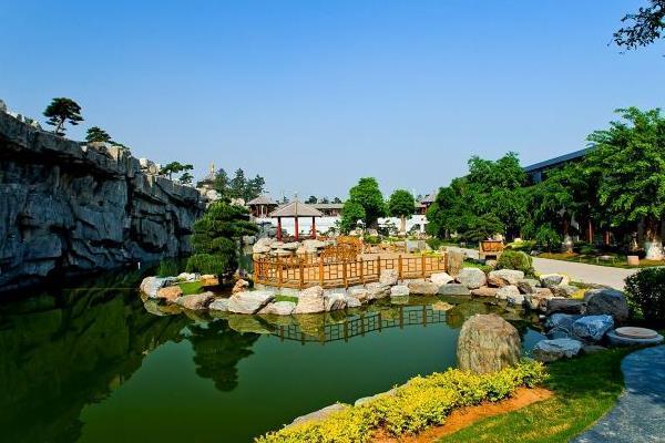 2021中國唐苑門票及開放時間